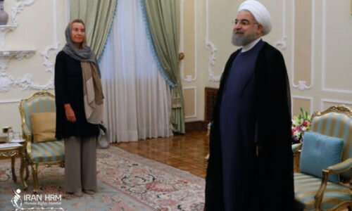 Rouhani: If US Continues Threats, Iran Could Jump-start Nuclear Program