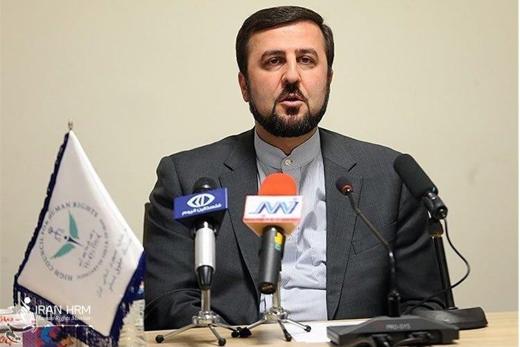 """Iran deems UN Special Rapporteur as """"political"""""""