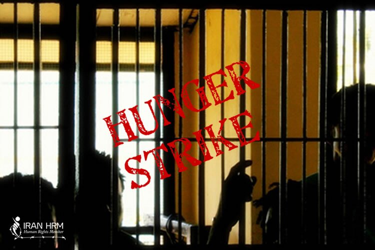 political prisoners on hunger strike