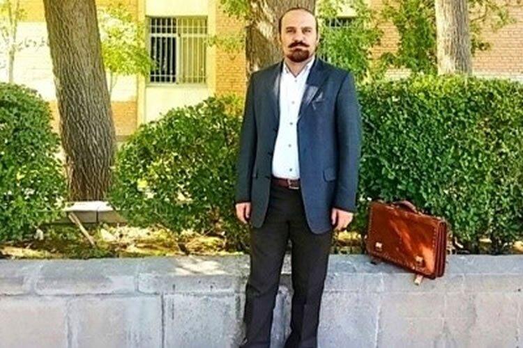Farhad Shafizadeh