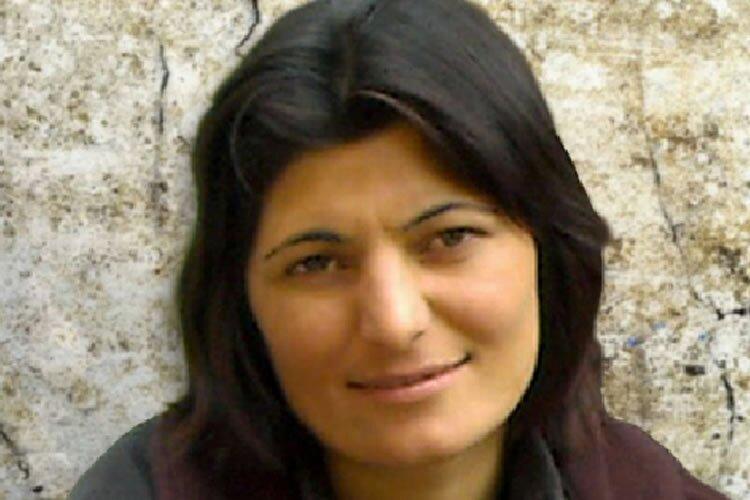 Zainab Jalalian
