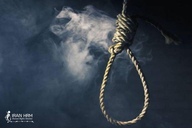 Prisoner hanged
