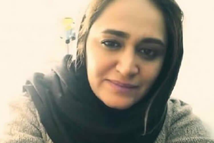 Leila Mir-Ghaffari