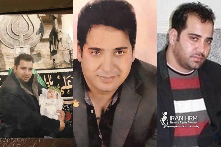 Seyed Iman Hossein Moghaddam