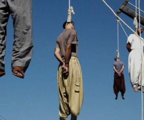 Iran: Four inmates executed on drug related charges