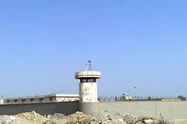 Zahedan Central Prison