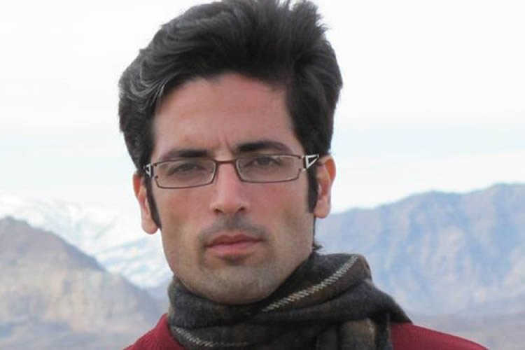 Political prisoner denied medical treatment