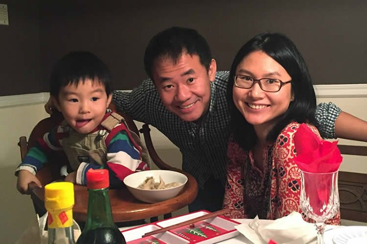 Xiyue Wang imprisoned American doctoral student
