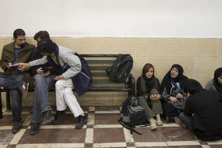 Iran's unemployment rate