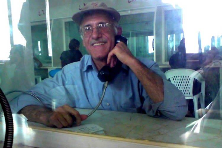 Ali Moezzi