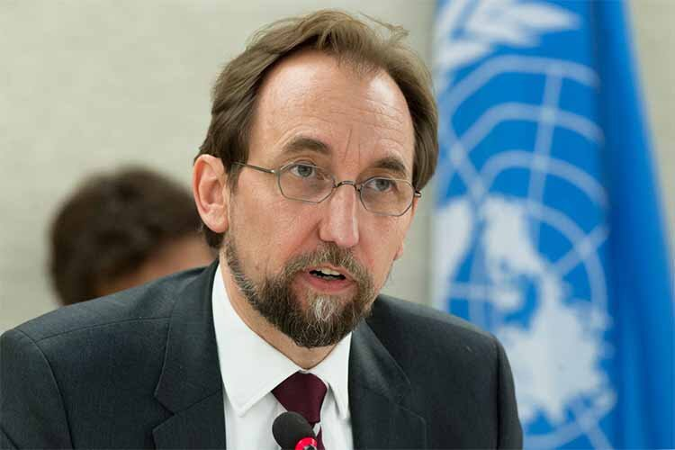 UN High Commissioner
