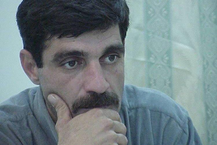 Saeed Masouri