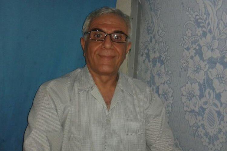 Arzhang Davoudi