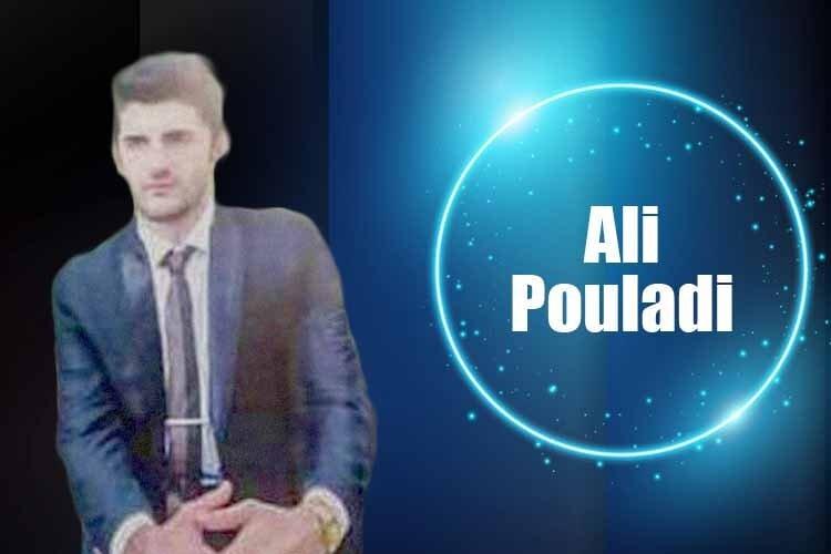 Ali Pouladi