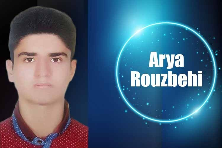 Arya Rouzbehi Babadi