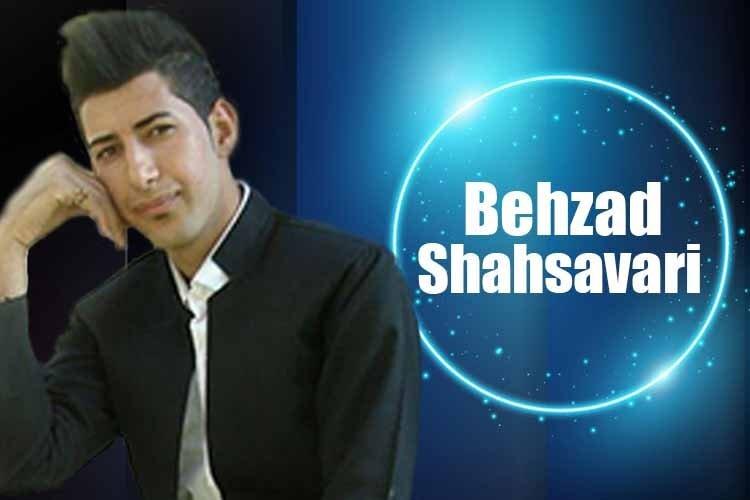 Behzad Shahsavari