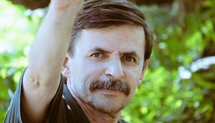 Mahmoud Beheshti Langroudi