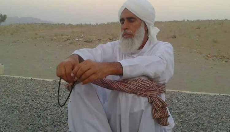 Molavi Abdul Wahab Miranzehi