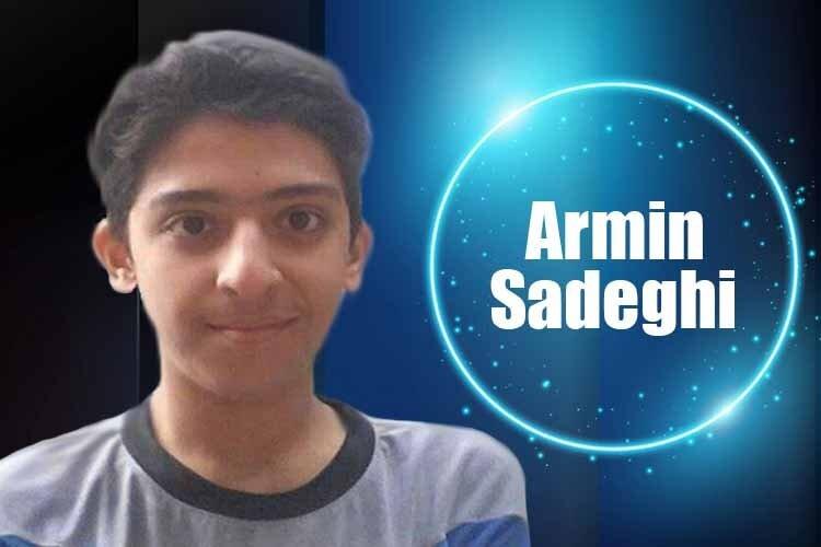 Armin Sadeghi