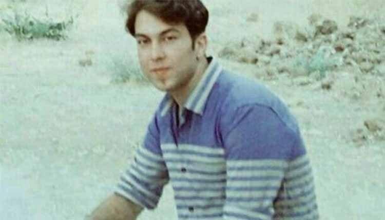 Shahram Farhadi