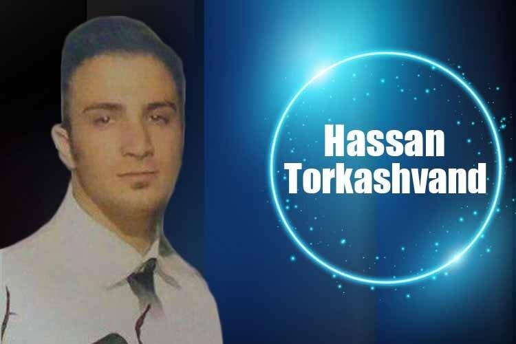 Hassan Torkashvand