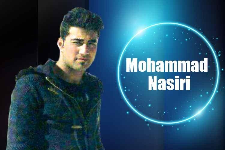 Mohammad Nasiri