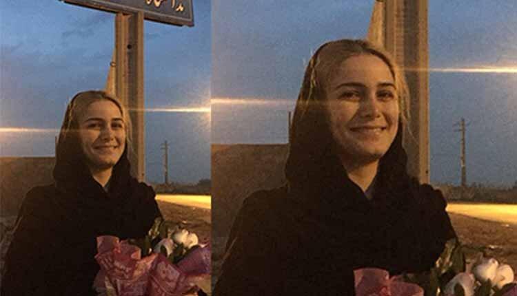 Maryam Shariatmadari
