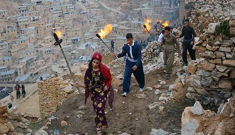 Nowruz Kurdistan
