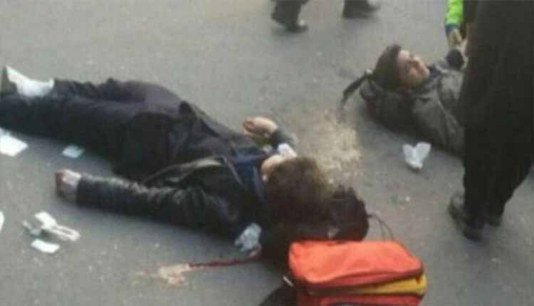 Iran women suicide