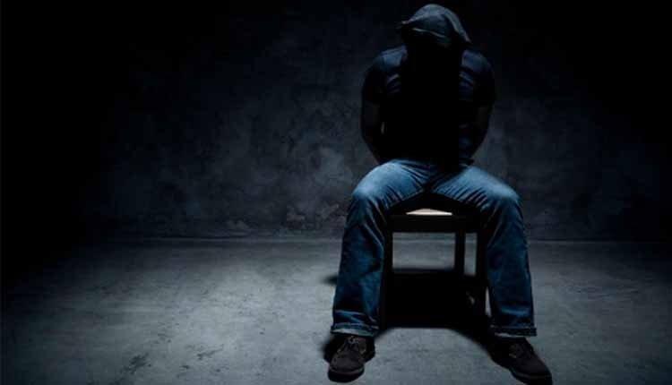 prisoner tortured