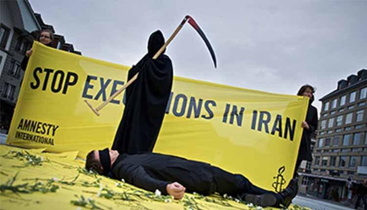 Death-penalty-in-Iran