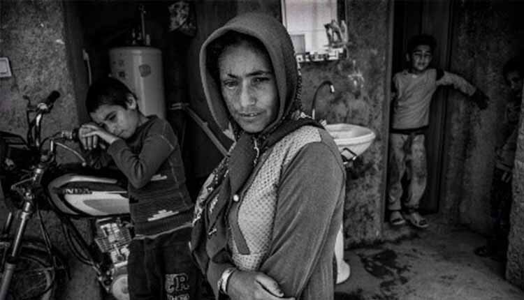 Iran Drought