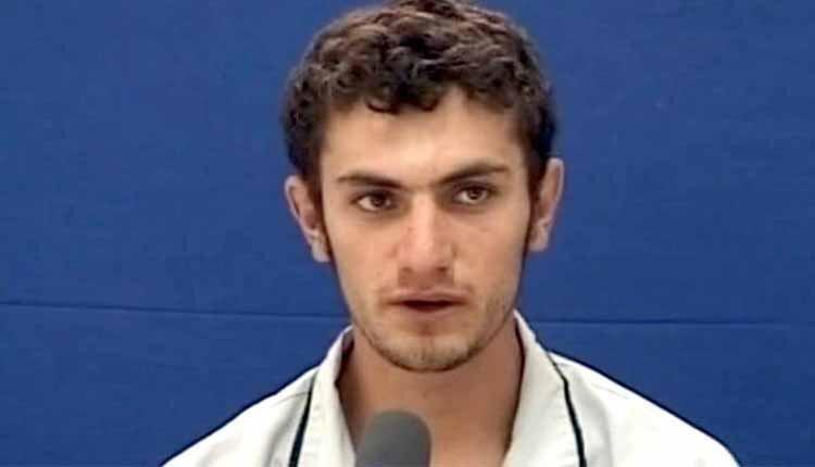 Saman Naseem Child offender