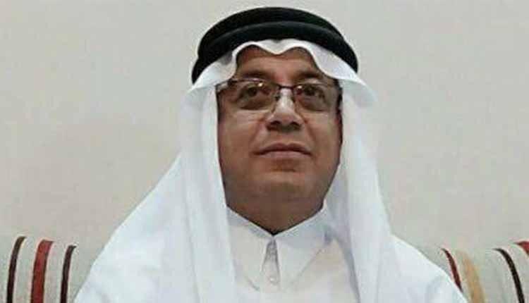 Saeed Fakhernasab