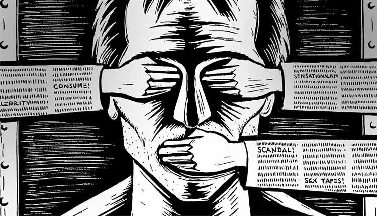 Iran media journalists