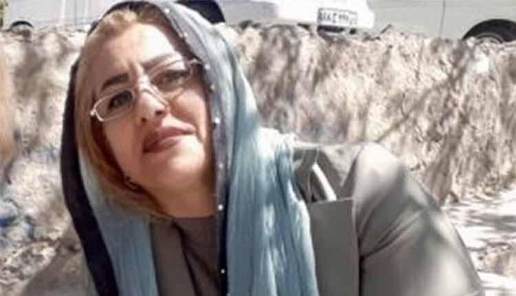Iran morality police beat woman