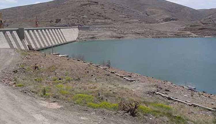 Pishin Dam