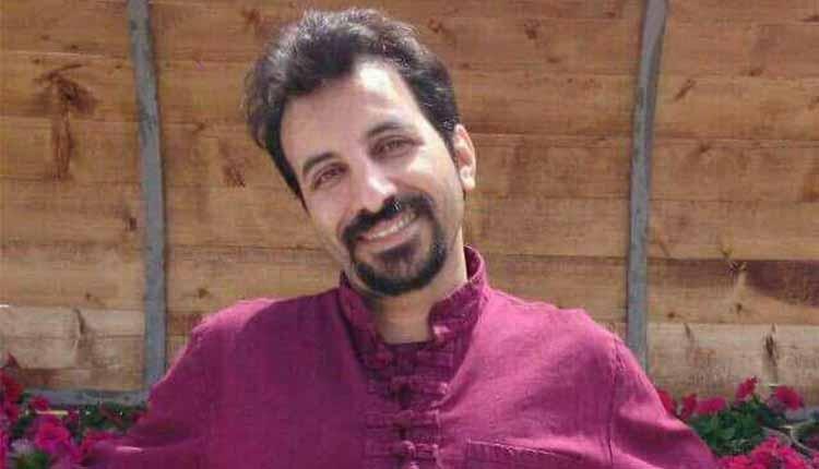 Rouhullah Mardani