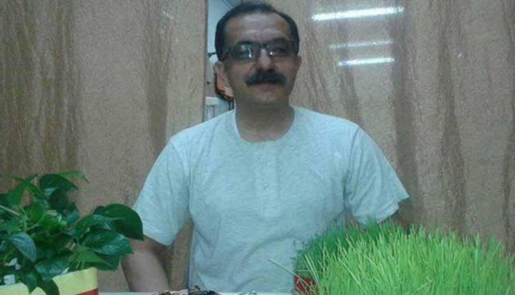 Mohammad Ali Mansouri