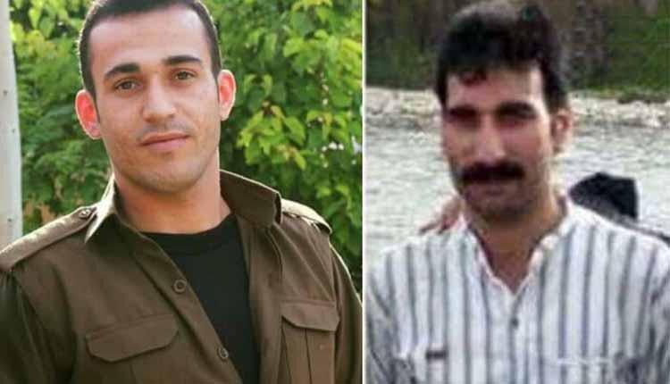 Iran Death row political prisoner,