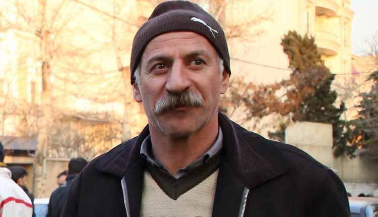 Sufi bus driver Mohammad Salas