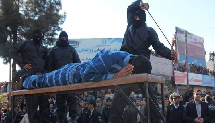 Iran torture