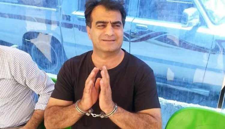 Mokhtar Zarei