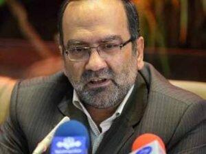 Mostafa Mohebbi