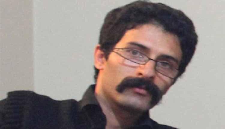 Saeed Shirzad