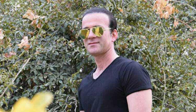 Mohammad Hossein Maleki