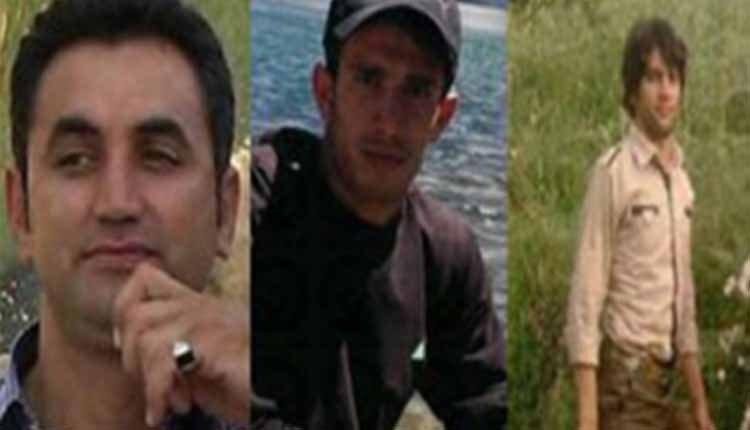 Azerbaijani Activists