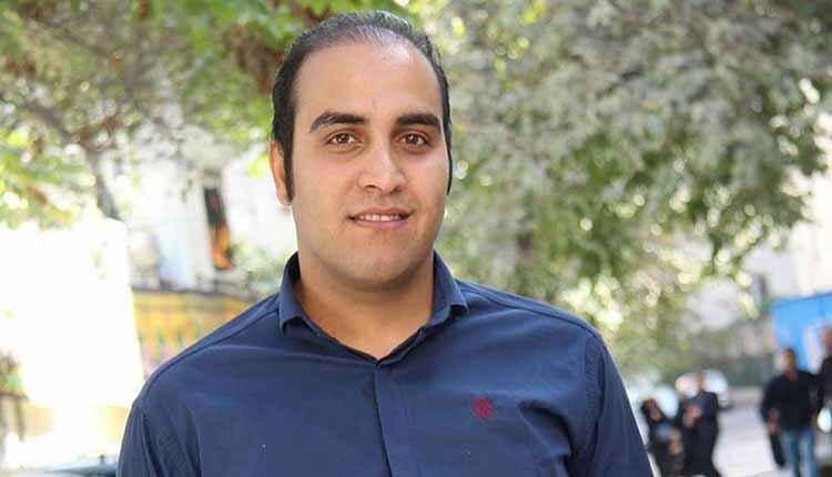 Political Prisoner Mohammad Mozaffari
