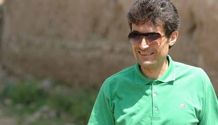 Farhad Meysami