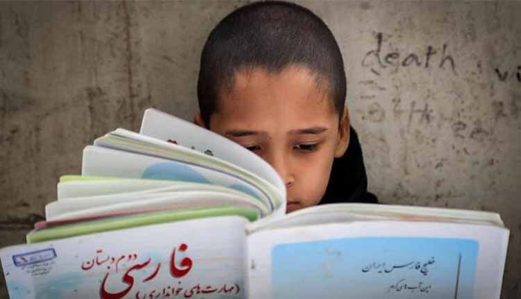 Illiteracy and school dropouts remain rife in Iran